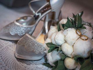 Le nozze di Giorgia e Niccolò 2