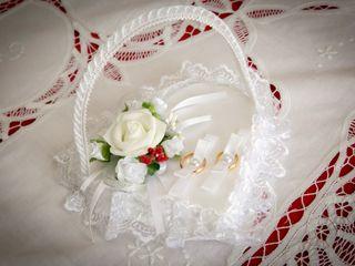 Le nozze di Raluca e Andrea 3