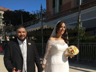 Le nozze di GIUSEPPE & ANNA  e Anna 2