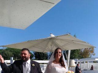 Le nozze di GIUSEPPE & ANNA  e Anna 3