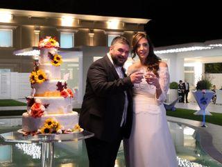 Le nozze di GIUSEPPE & ANNA  e Anna