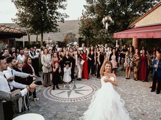 Le nozze di Claudia e Tommaso 2