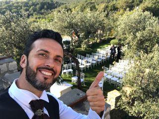 Le nozze di Gianni e Valeria 1