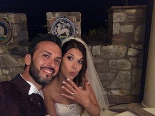 Le nozze di Gianni e Valeria 2