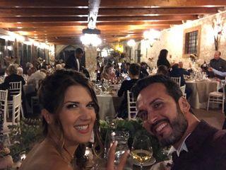 Le nozze di Gianni e Valeria