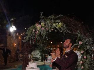 Le nozze di Gianni e Valeria 3