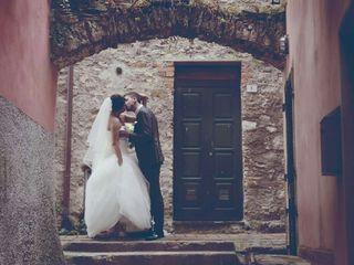 Le nozze di Mara e Daniele 3