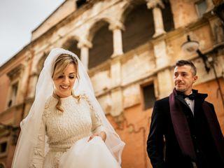 Le nozze di Elisabetta e Vincenzo 2