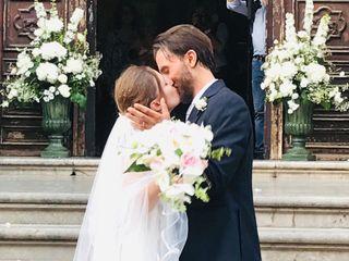 Le nozze di Davide  e Laura  3