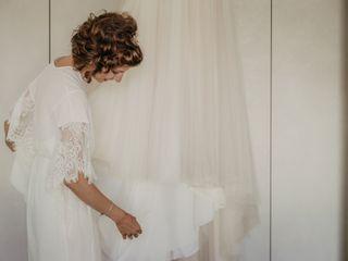 Le nozze di Valeria e Simone 1