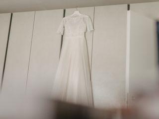 Le nozze di Valeria e Simone 3