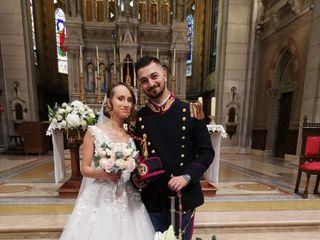 Le nozze di Isabella e Giuseppe 1