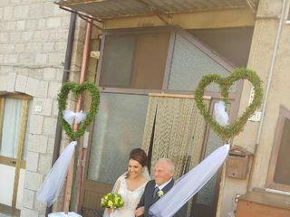 Le nozze di Luciana e Rocco 1