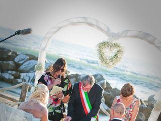 Le nozze di Daniela e Sandro 3