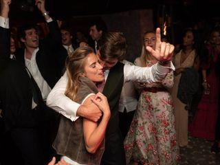 Le nozze di Ludovica e Leone 1