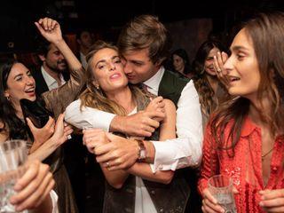 Le nozze di Ludovica e Leone 3