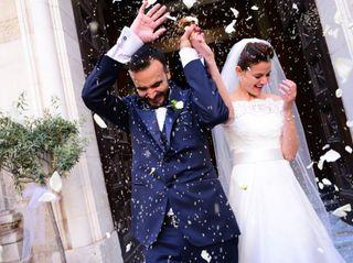 Le nozze di Giuliana e Gaetano 3