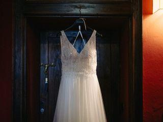 Le nozze di Greta e Enrico 2