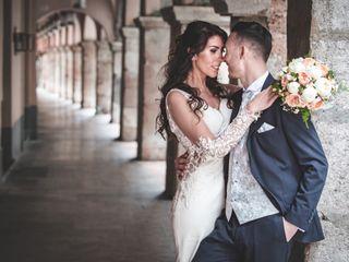 Le nozze di Raffaele e Veronica