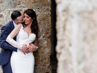 Le nozze di Raffaele e Veronica 2