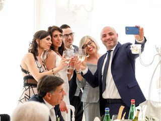 Le nozze di Raffaele e Veronica 3