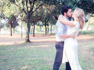 le nozze di Alina e Gian Marco 1