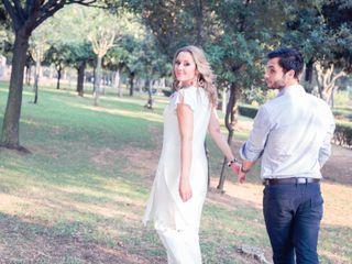 Le nozze di Alina e Gian Marco 2