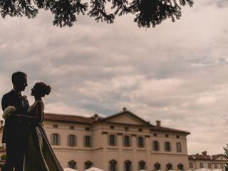Le nozze di Ottavia e Carlo