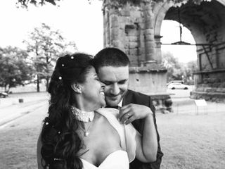 Le nozze di Lucia e Adrian 1