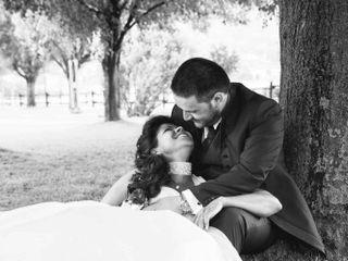 Le nozze di Lucia e Adrian 2