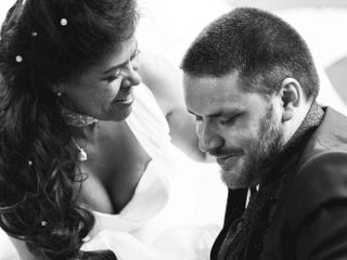 Le nozze di Lucia e Adrian 3