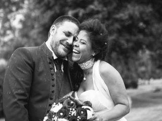 Le nozze di Lucia e Adrian