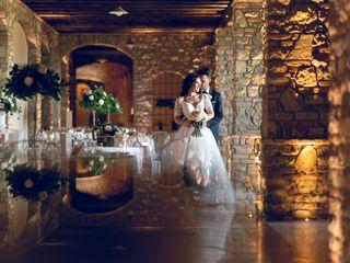 Le nozze di Veronica e Damiano
