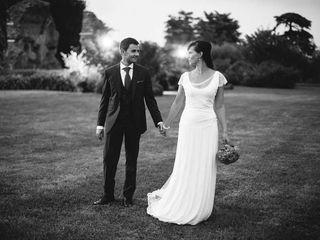 Le nozze di Alessandro e Sophie
