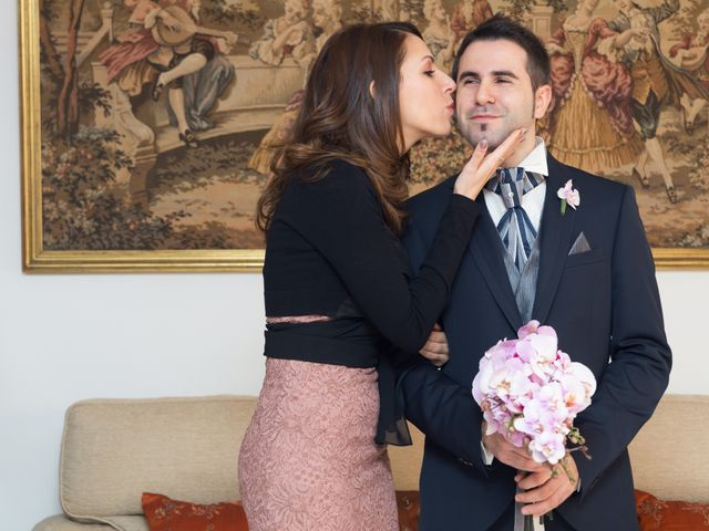 Il matrimonio di Roberto e Fabiana a Quartu Sant'Elena, Cagliari 10
