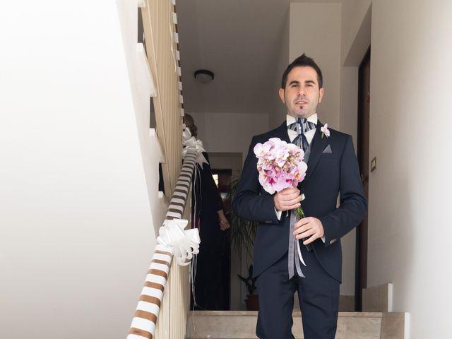 Il matrimonio di Roberto e Fabiana a Quartu Sant'Elena, Cagliari 11