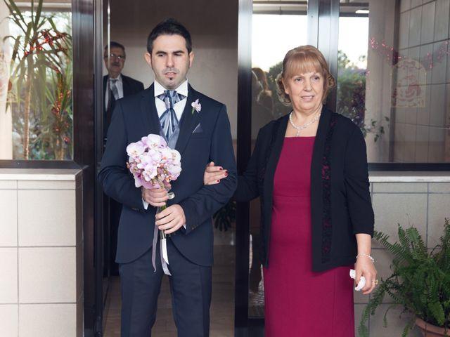 Il matrimonio di Roberto e Fabiana a Quartu Sant'Elena, Cagliari 12
