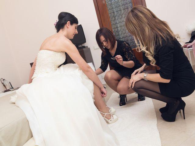 Il matrimonio di Roberto e Fabiana a Quartu Sant'Elena, Cagliari 16