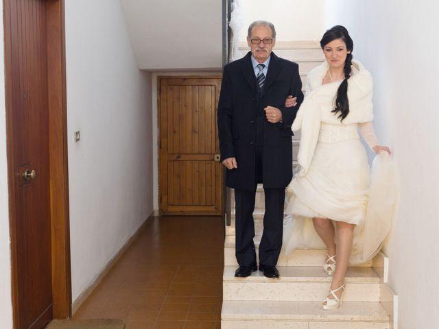 Il matrimonio di Roberto e Fabiana a Quartu Sant'Elena, Cagliari 19
