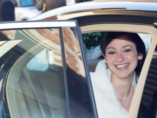 Il matrimonio di Roberto e Fabiana a Quartu Sant'Elena, Cagliari 20