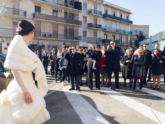 Il matrimonio di Roberto e Fabiana a Quartu Sant'Elena, Cagliari 21