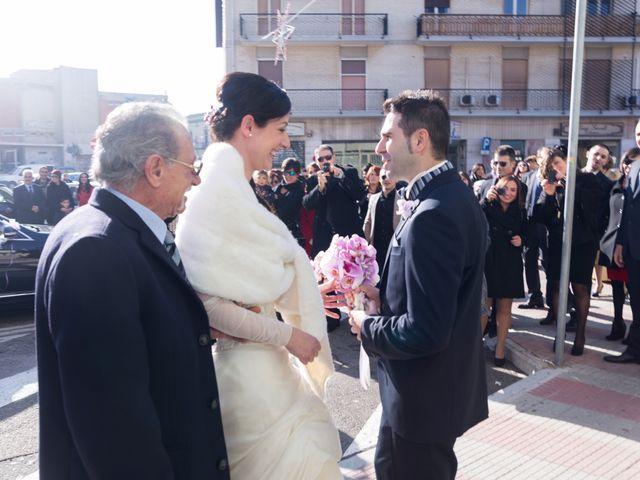 Il matrimonio di Roberto e Fabiana a Quartu Sant'Elena, Cagliari 22