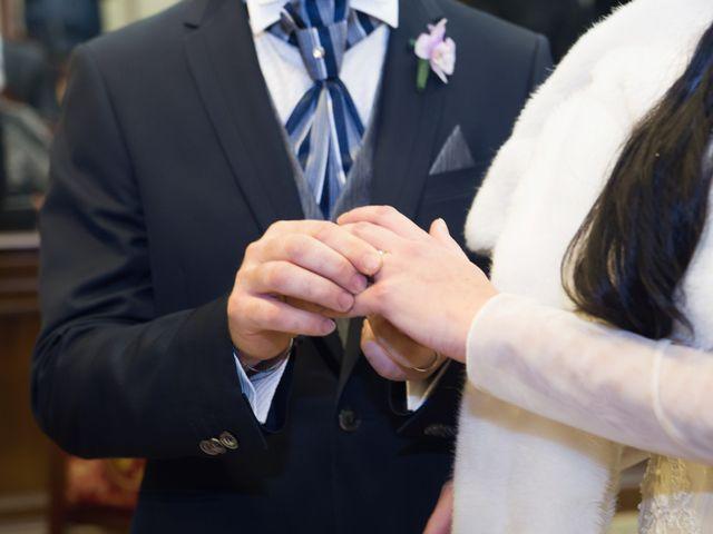 Il matrimonio di Roberto e Fabiana a Quartu Sant'Elena, Cagliari 25