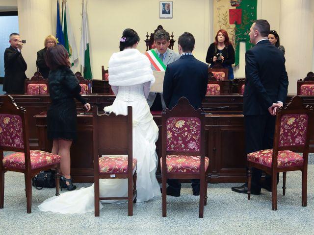 Il matrimonio di Roberto e Fabiana a Quartu Sant'Elena, Cagliari 26