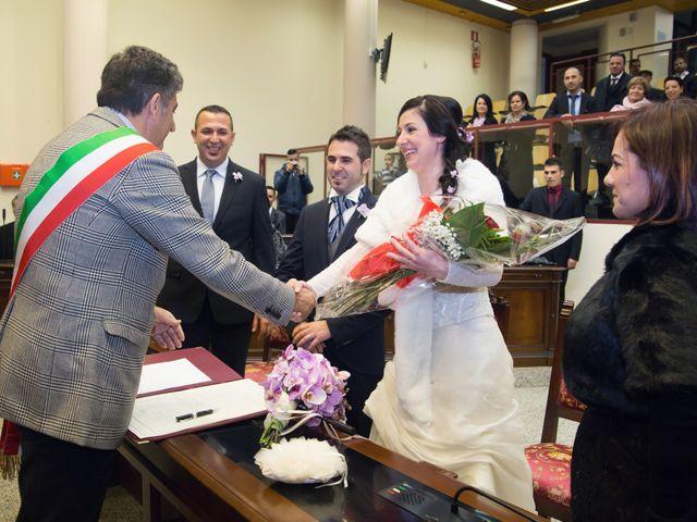 Il matrimonio di Roberto e Fabiana a Quartu Sant'Elena, Cagliari 27