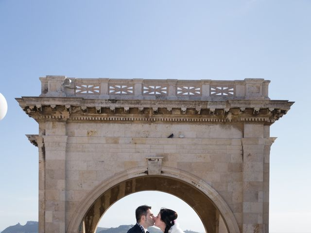 Il matrimonio di Roberto e Fabiana a Quartu Sant'Elena, Cagliari 30