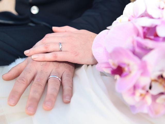 Il matrimonio di Roberto e Fabiana a Quartu Sant'Elena, Cagliari 31