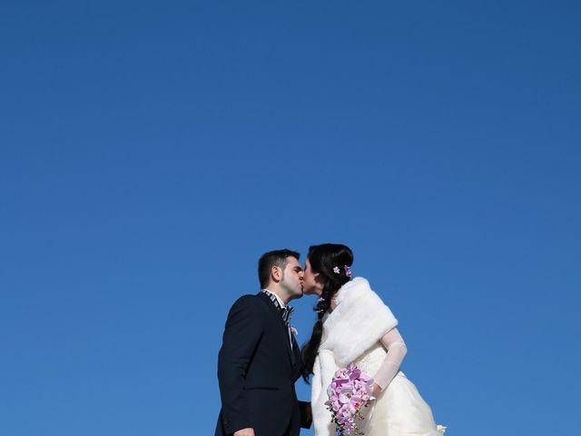 Il matrimonio di Roberto e Fabiana a Quartu Sant'Elena, Cagliari 33
