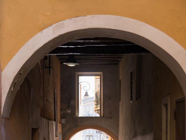 Il matrimonio di Roberto e Fabiana a Quartu Sant'Elena, Cagliari 34