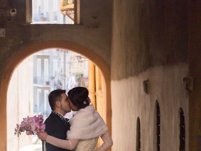 Il matrimonio di Roberto e Fabiana a Quartu Sant'Elena, Cagliari 35